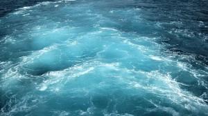 strumień wody