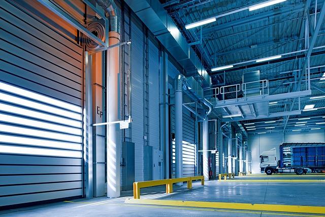 Producenci hal stalowych – zastosowanie i budowa hal