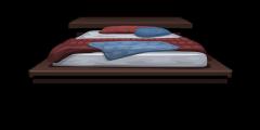 Jak wybrać odpowiednie łoże małżeńskie do sypialni