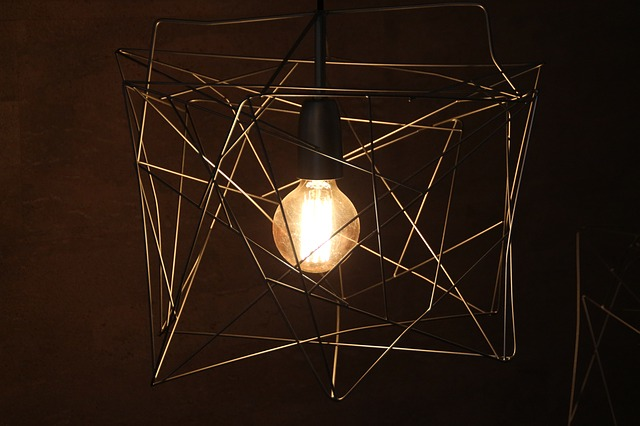 oświetlenie spotline