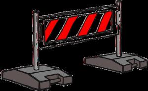 Rodzaje barier drogowych