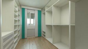 Duże i przestronne szafy na wymiar