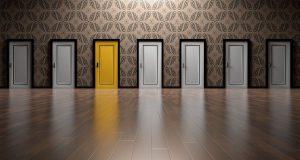 Read more about the article Do czego wykorzystuje się drzwi wahadłowe?