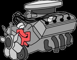 Read more about the article Co trzeba wiedzieć o silnikach?